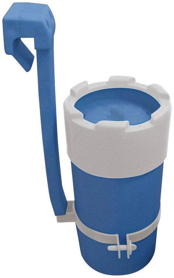 Einhängefilteranlage »Skimmy 4« in blau