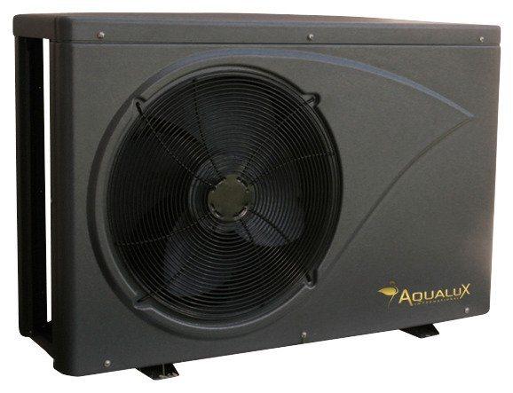 Wärmepumpen »10 kW« in schwarz