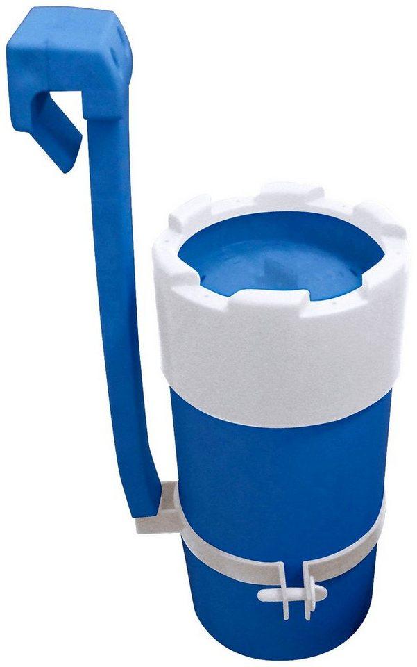 Einhängefilteranlage »Skimmy 2« in blau