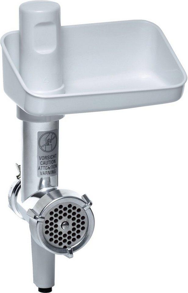Bosch Fleischwolfaufsatz Muz5fw1 Zubehor Fur Bosch Kuchenmaschinen