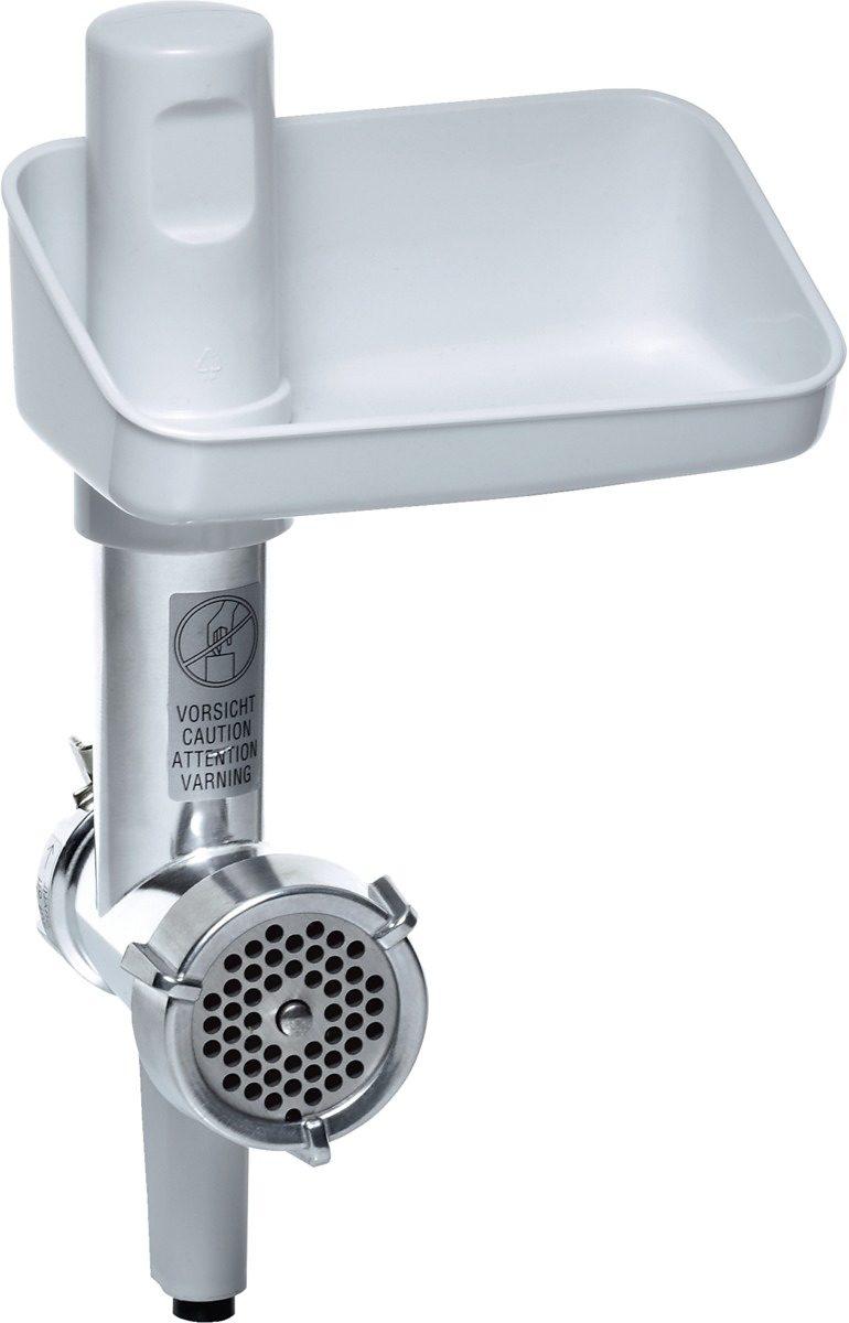 Bosch Fleischwolf MUZ5FW1, passend zu Bosch Küchenmaschinen MUM5…