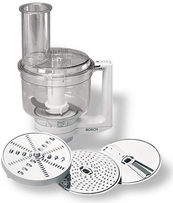 Bosch Multimixer MUZ5MM1: passend zu Bosch Küchenmaschinen MUM5…