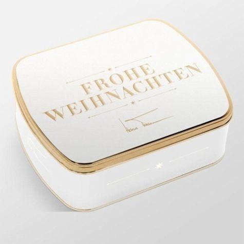 CD+DVD »Helene Fischer: Weihnachten (Ltd.Fanbox)«