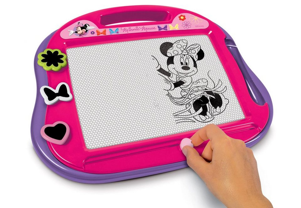 Die Zaubertafel »Minnie Mouse«, Clementoni