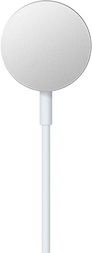 Apple Watch Magnetic Charging Cable 2 Meter in Weiß