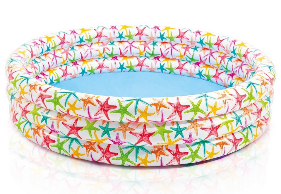 intex®, Kinder Pool, »Realistic Starfish Pool«