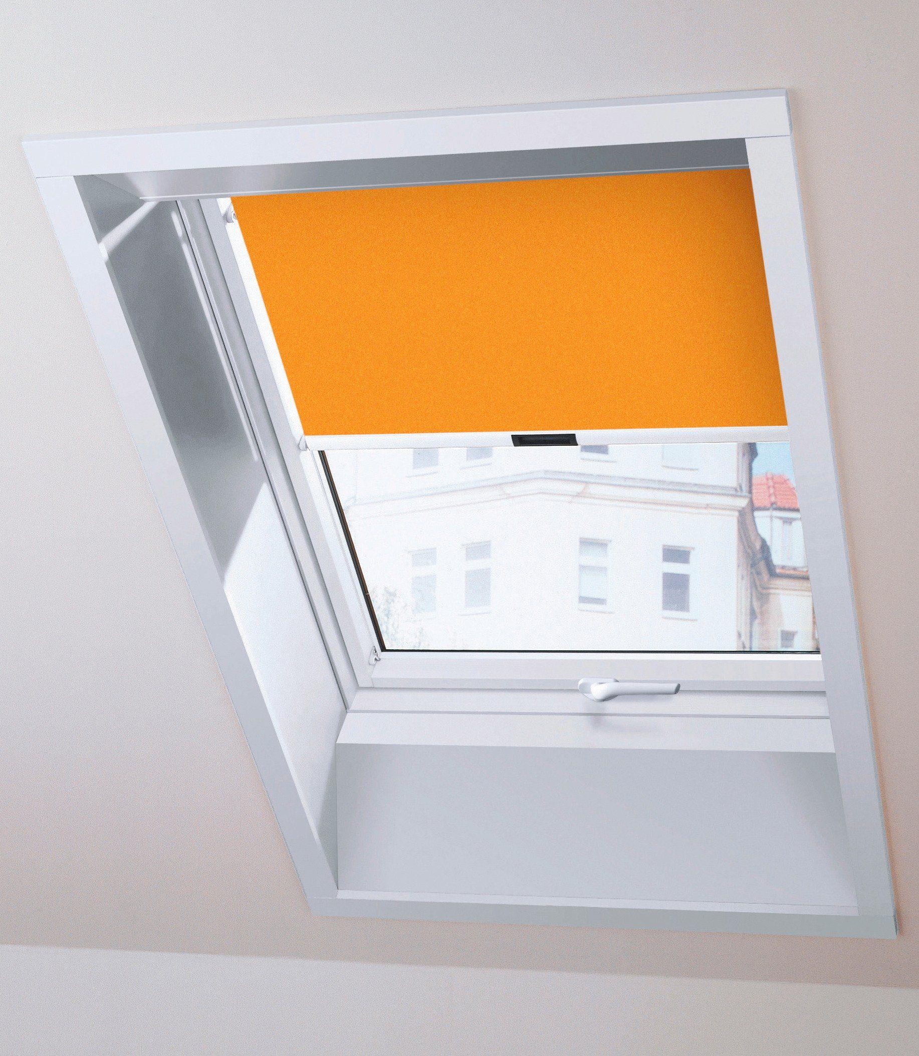Sparset: Dachfenster »PTP U3«, BxH: 55x78 cm, inkl. Rollo und Eindeckrahmen