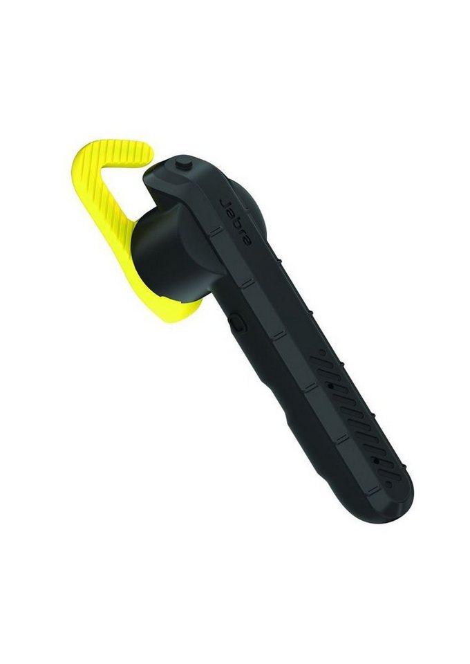 Jabra Headset »Bluetooth Headset Steel®« in Schwarz-Gelb