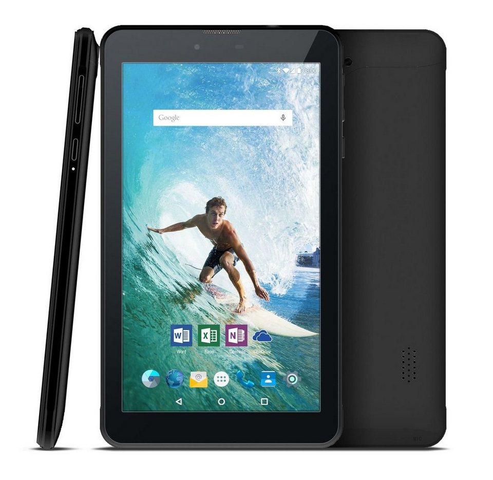 Odys Tablet »Rapid 7 LTE 17,8 cm (7 Zoll)« in Schwarz