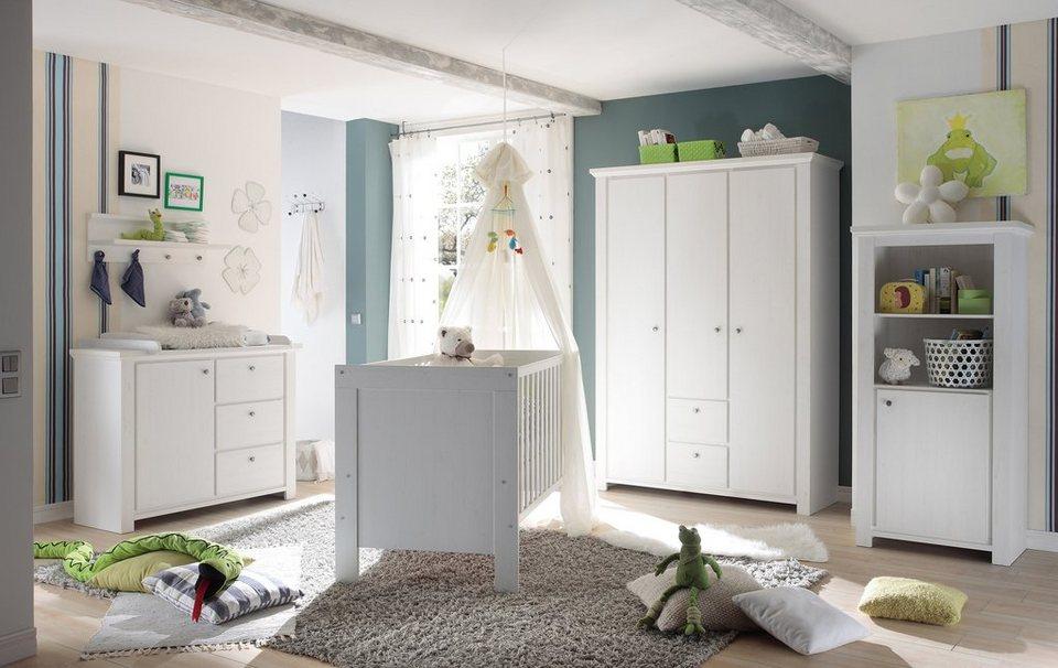 Babyzimmer möbel grau  Babyzimmer Ideen » Tolle Bilder & Inspiration | OTTO