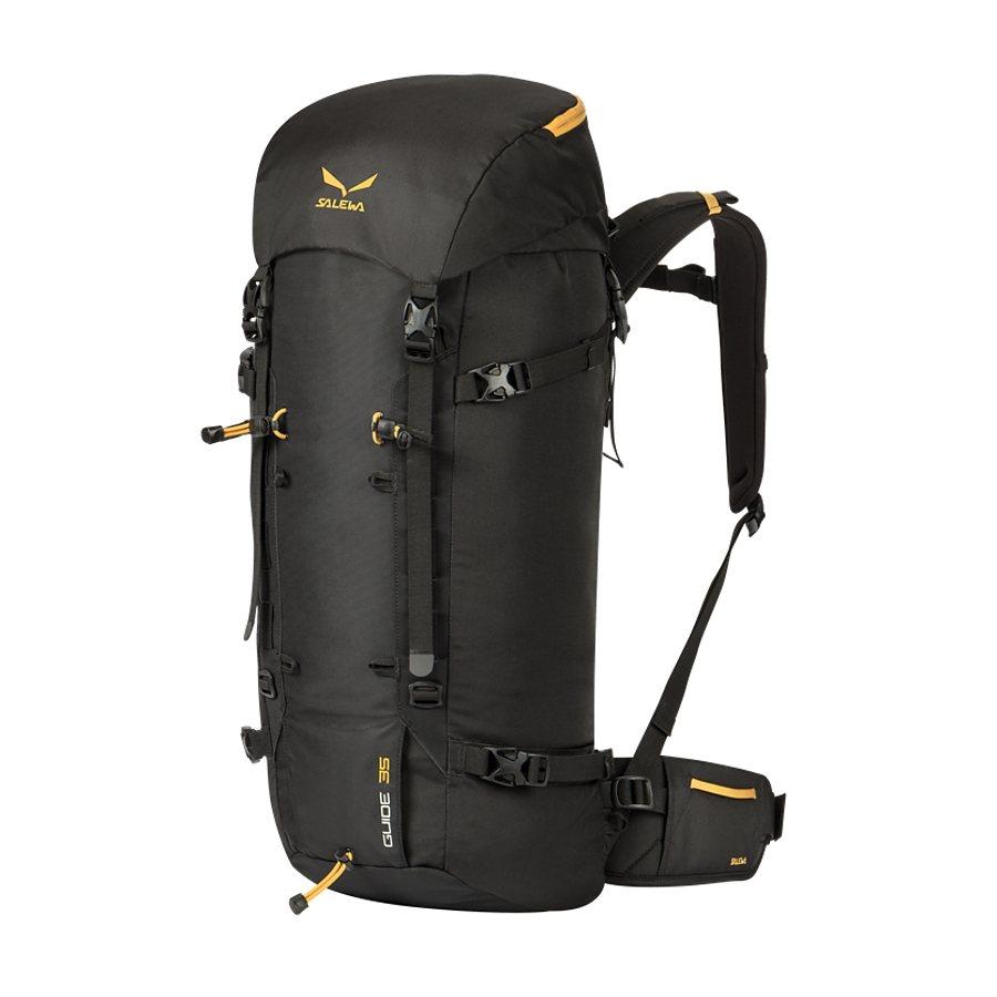 Salewa Sport- und Freizeittasche »Guide 35 Backpack« in schwarz