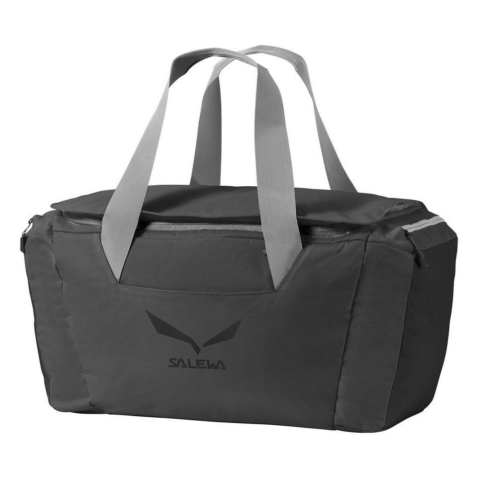 Salewa Sport- und Freizeittasche »Duffle 45L« in grau