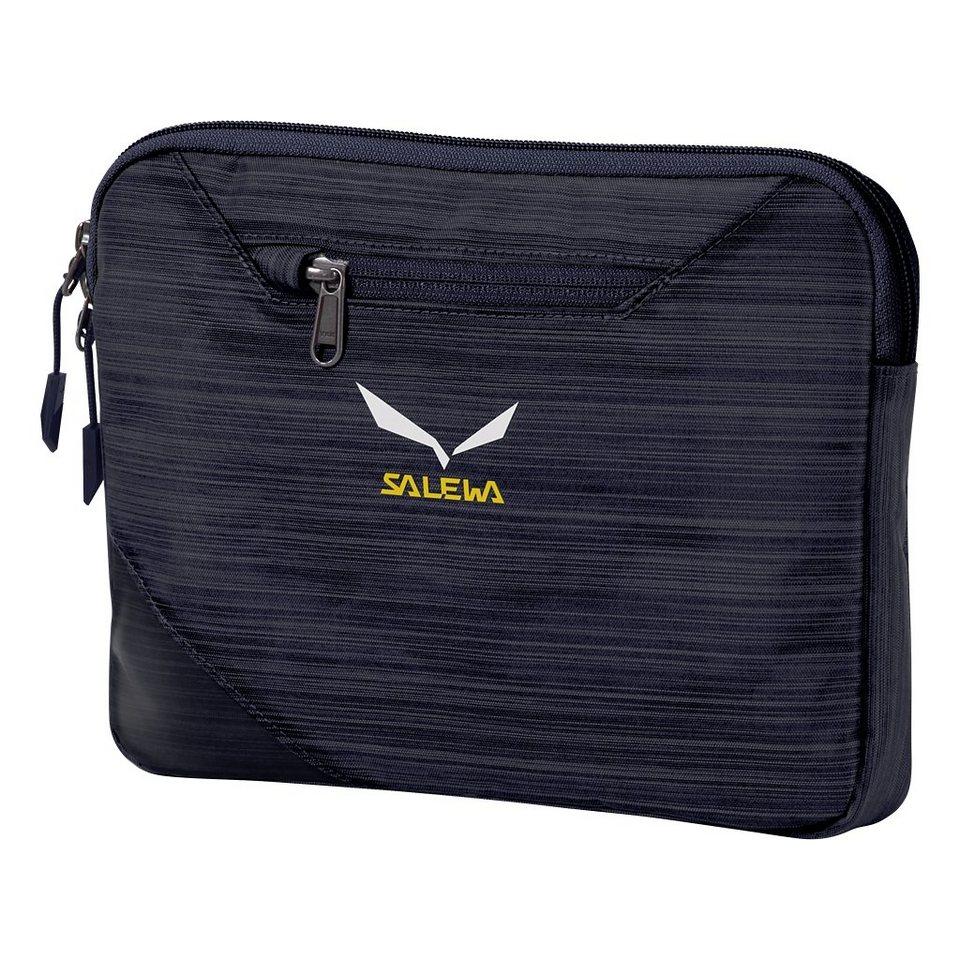Salewa Sport- und Freizeittasche »Tablet Bag« in blau