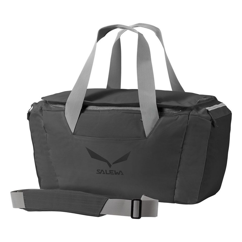 Salewa Sport- und Freizeittasche »Duffle 90L« in grau