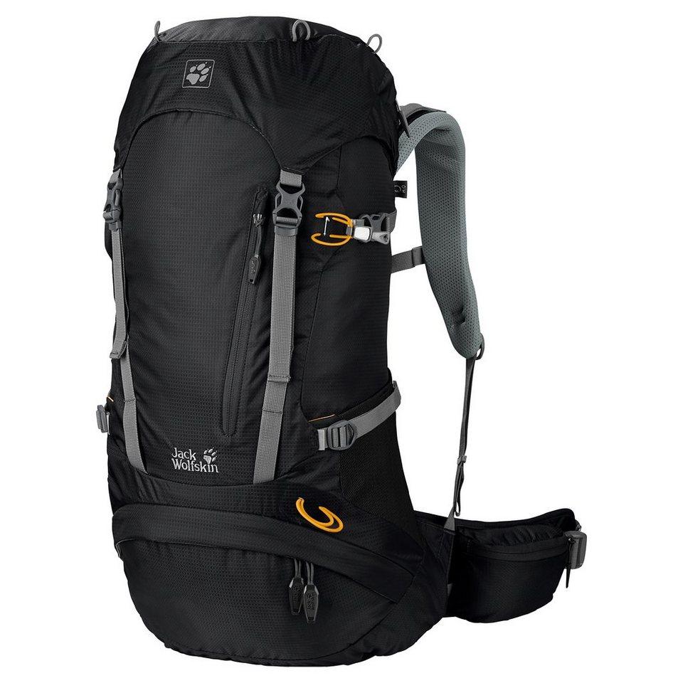 Jack Wolfskin Sport- und Freizeittasche »ACS Hike 32 Pack« in schwarz