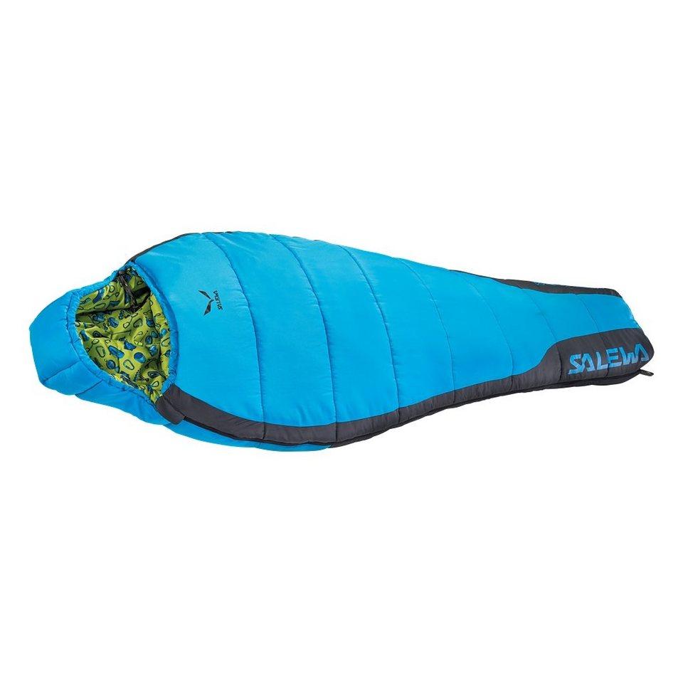 Salewa Schlafsack »Maxidream Sleeping Bag« in blau