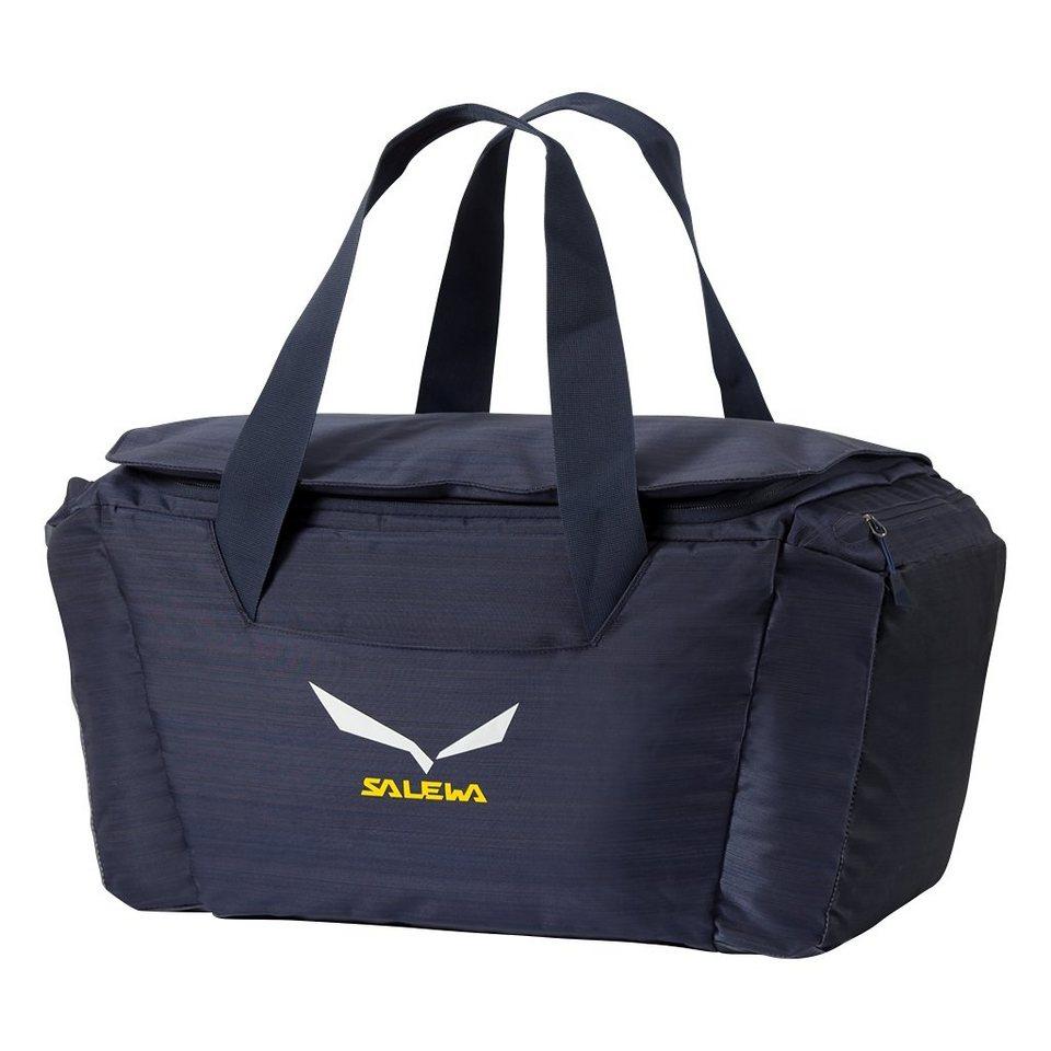 Salewa Sport- und Freizeittasche »Duffle 60L« in blau
