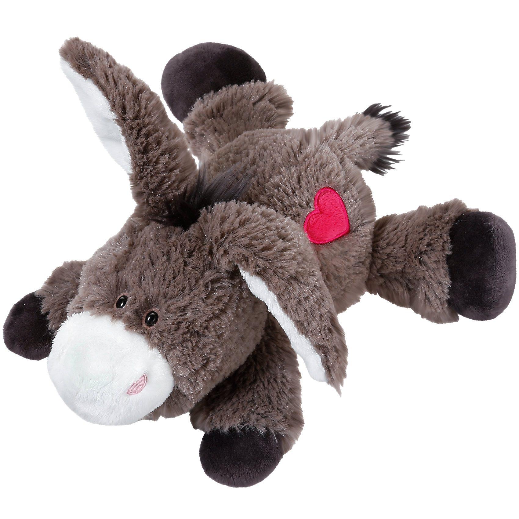 NICI Love Esel liegend 20 cm (38580)