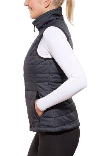 axant Weste Alps Quilt Vest Women