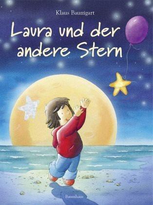 Gebundenes Buch »Laura und der andere Stern / Laura Stern Bd.6«