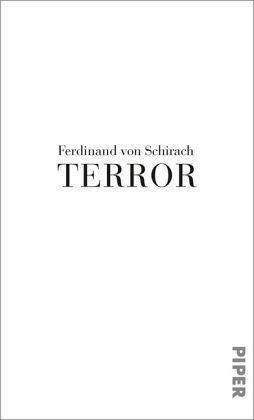 Gebundenes Buch »Terror«