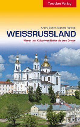 Broschiertes Buch »Weißrussland«
