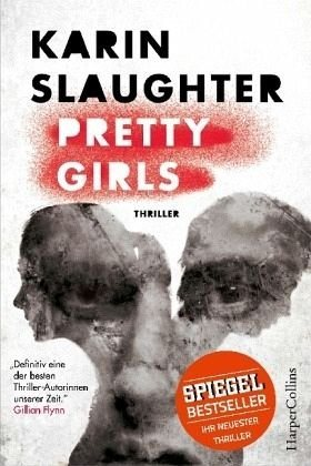Gebundenes Buch »Pretty Girls«
