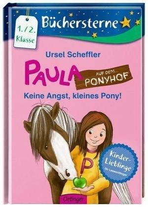Gebundenes Buch »Keine Angst, kleines Pony! / Paula auf dem...«