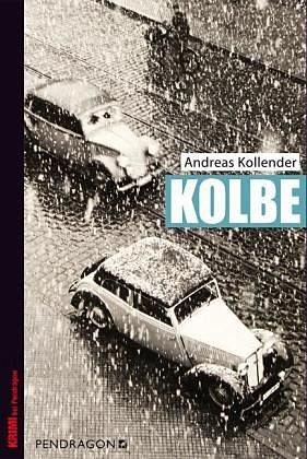 Broschiertes Buch »Kolbe«