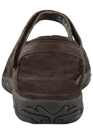 Teva Sandale Kayenta Suede Sandals Women
