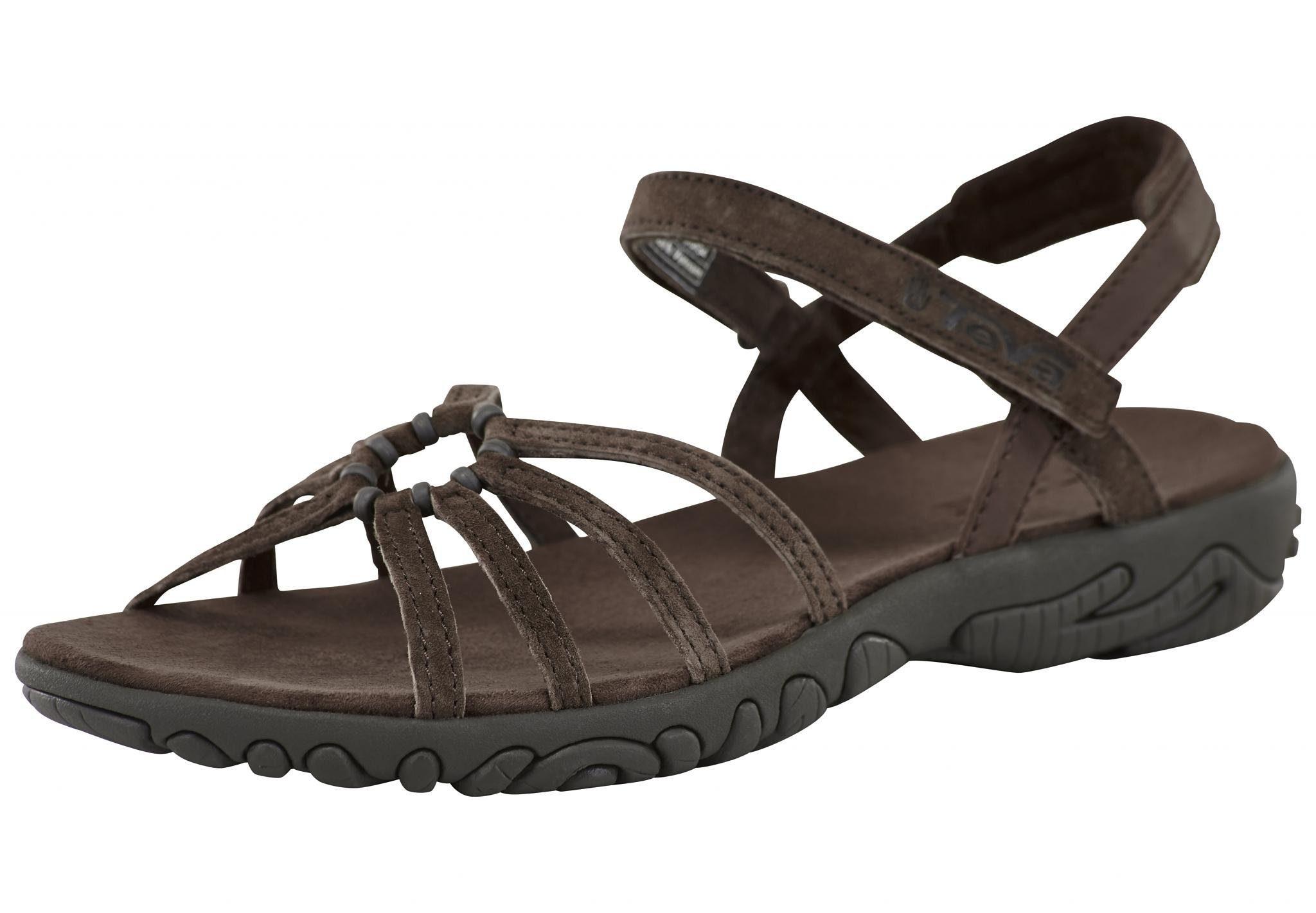 Teva Sandale »Kayenta Suede Sandals Women«, braun, braun