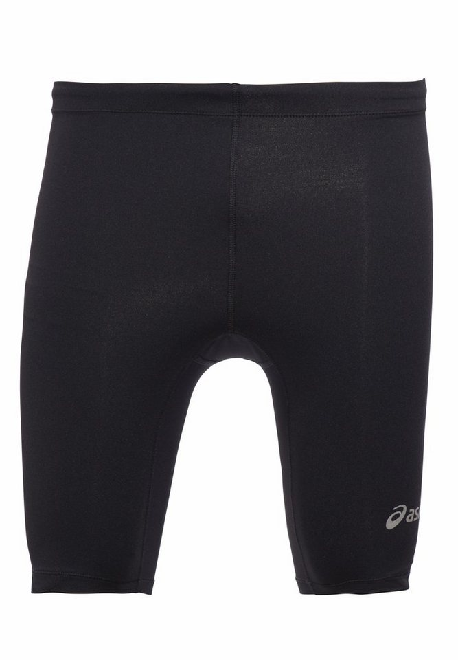 Asics Laufhose »Sprinter Short Tight Men« in schwarz