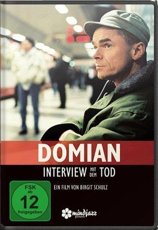 DVD »Domian - Interview mit dem Tod«