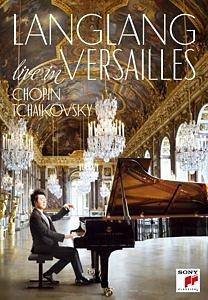 DVD »Live In Versailles«
