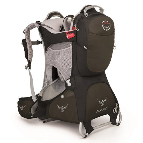 Osprey Kindertragen »Poco AG Plus«