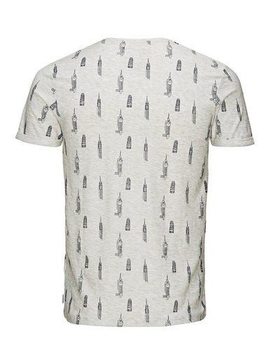 Jack & Jones Completely Printed T-shirt