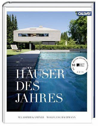 Gebundenes Buch »Häuser des Jahres«