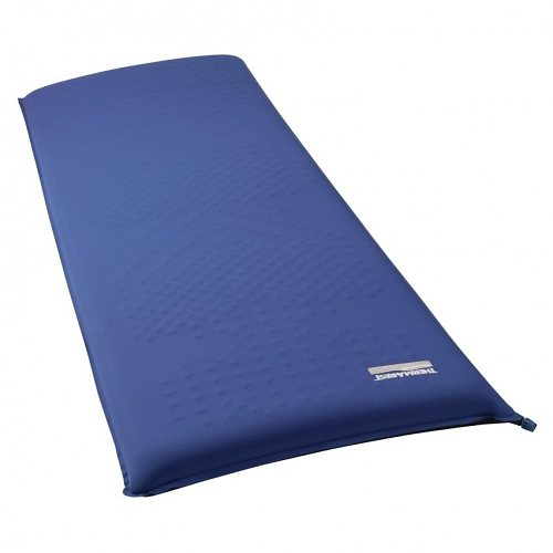 Therm-A-Rest Thermomatten »Luxury Map? L« in deep blue