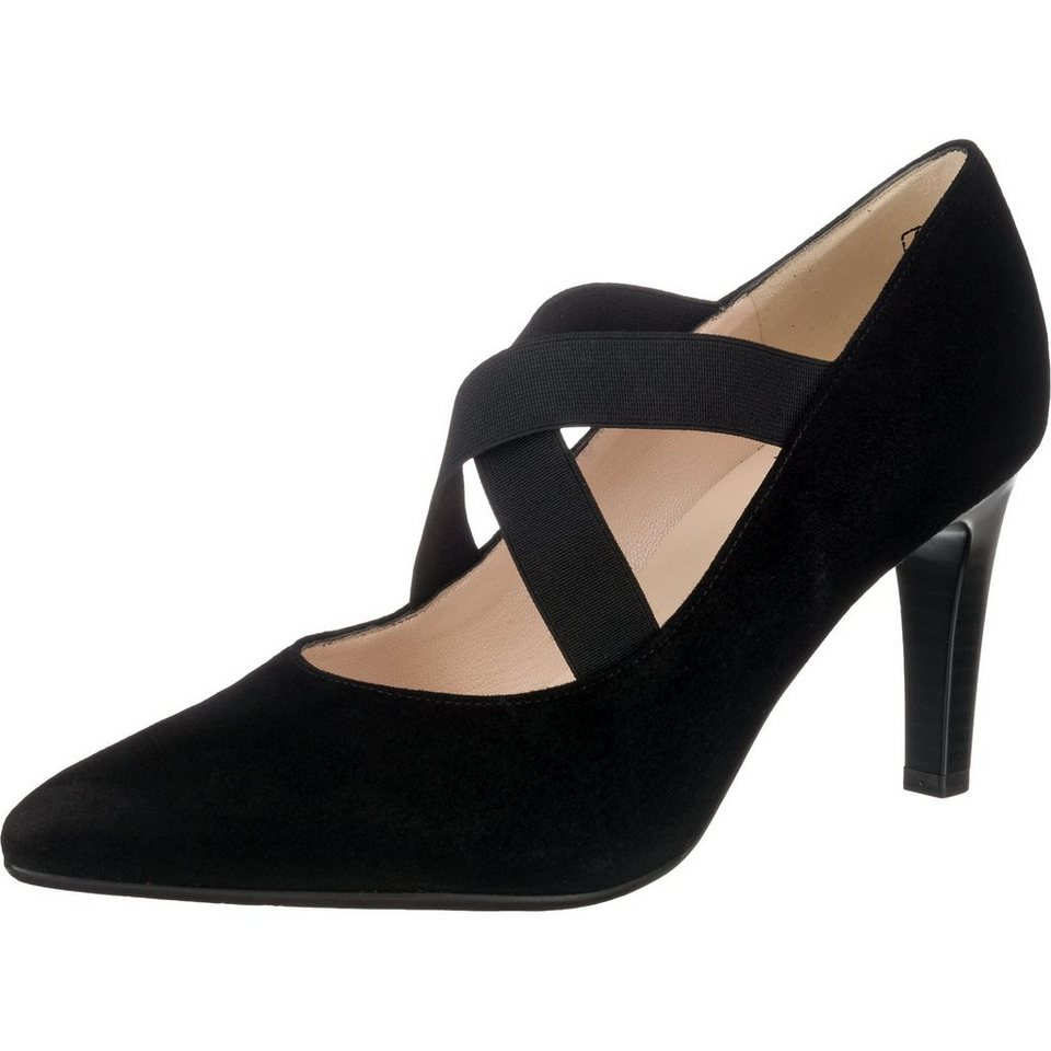 PETER KAISER Rafaela Pumps in schwarz