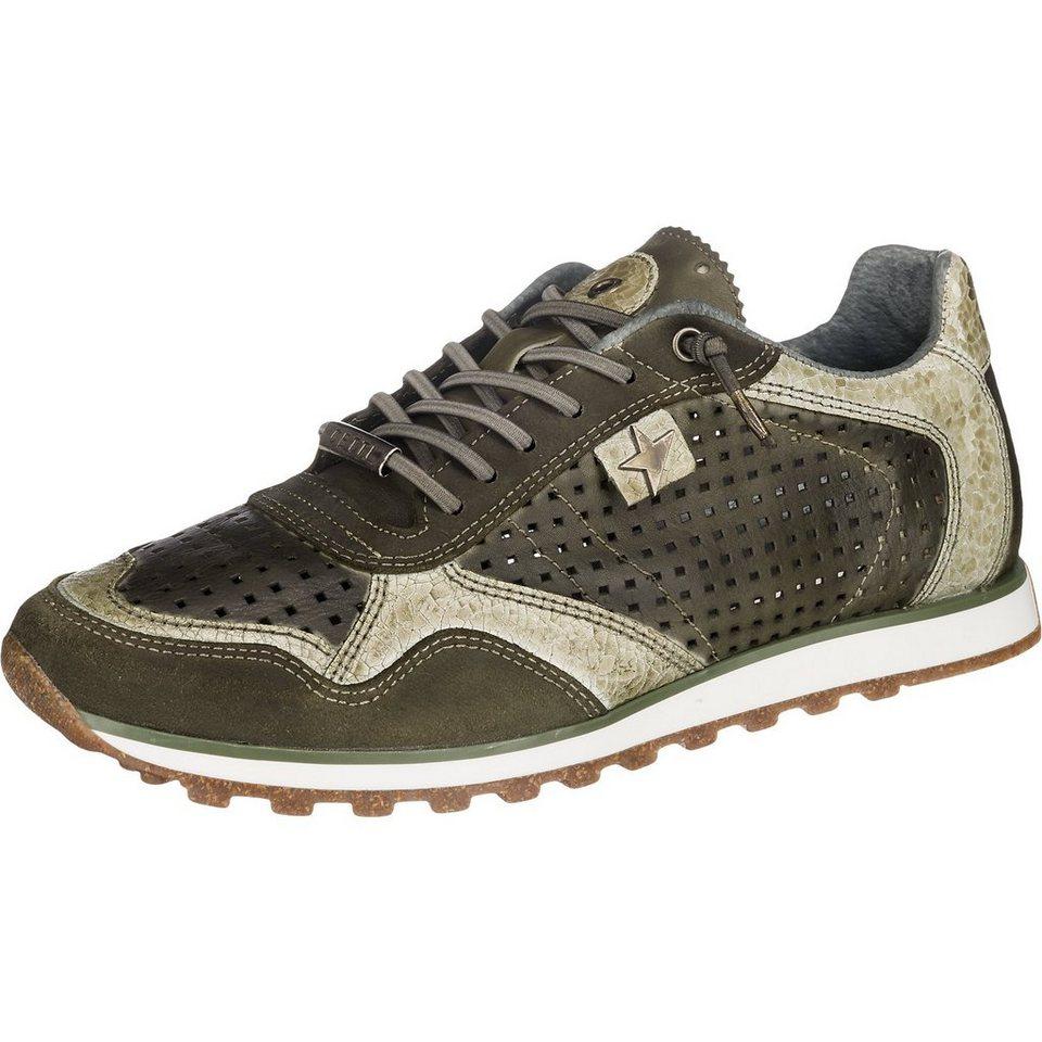 Cetti Sneakers in khaki
