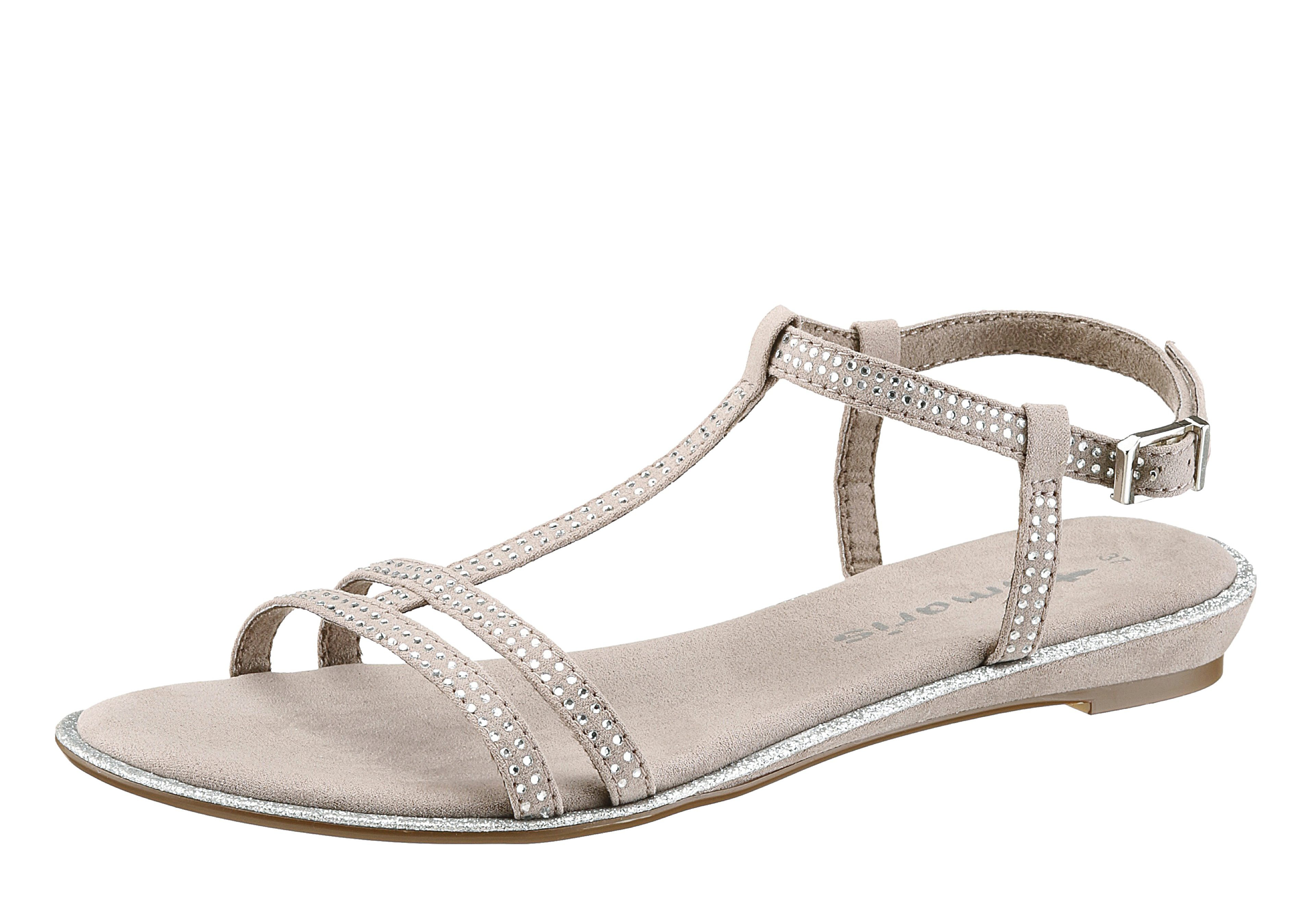 Elegante Sandalen » Schicke Sandalen für Damen | OTTO