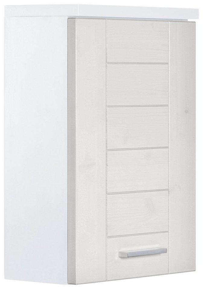 Schildmeyer Hängeschrank »Riga« in weiß-weiß