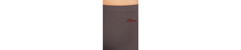 Günstig Kaufen Visum Zahlung s.Oliver RED LABEL Bodywear klassische Baumwoll-Panties (3 Stück) Günstig Preis-Kosten Neue Online-Verkauf Erhalten Verkauf Online Kaufen  Wie Viel tt9pEcn