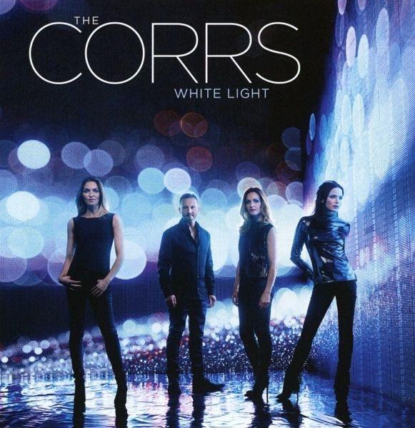 Audio CD »The Corrs: White Light«