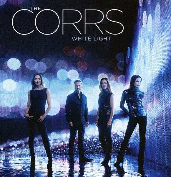 Audio CD »The Corrs: White Light«