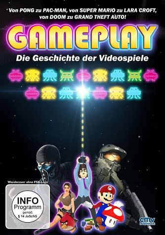 DVD »Gameplay«