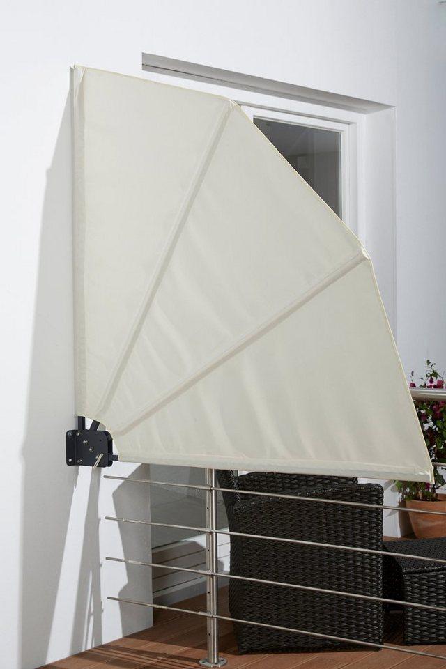 Sichtschutz »Balkonfächer«