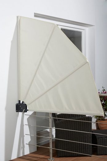 sichtschutz balkonf cher online kaufen otto. Black Bedroom Furniture Sets. Home Design Ideas