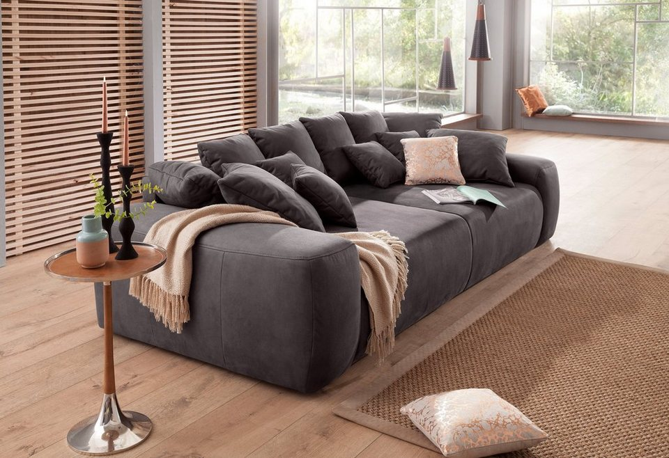 Big Sofa Boxspring Home Image Ideen