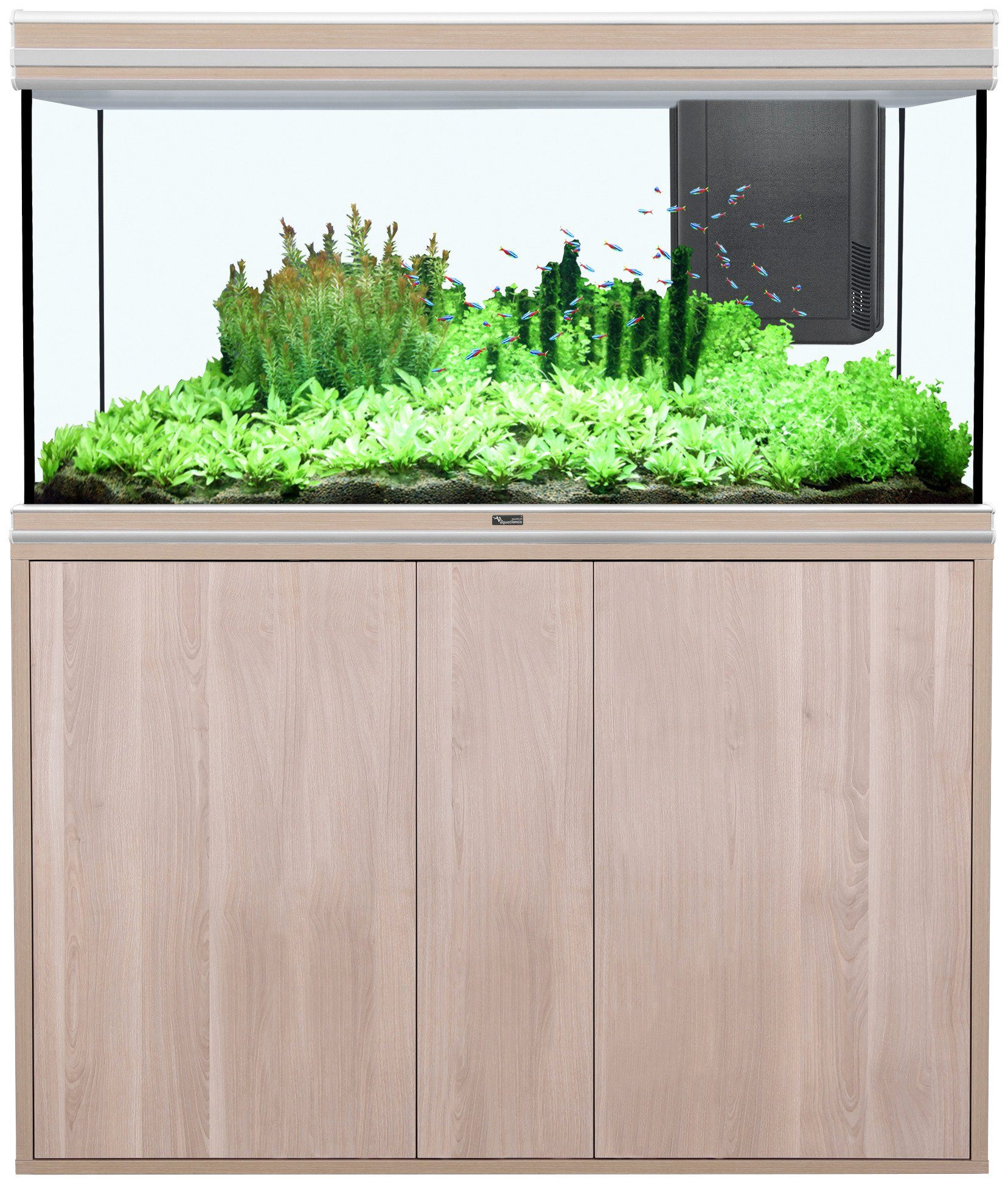 Aquarien-Set »Fusion 120x50 LED«